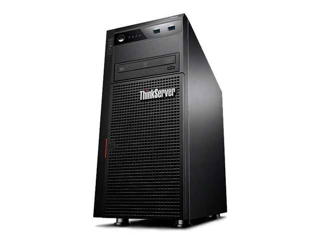 Сервер Lenovo ThinkCenter TS440 70AQ000BUX