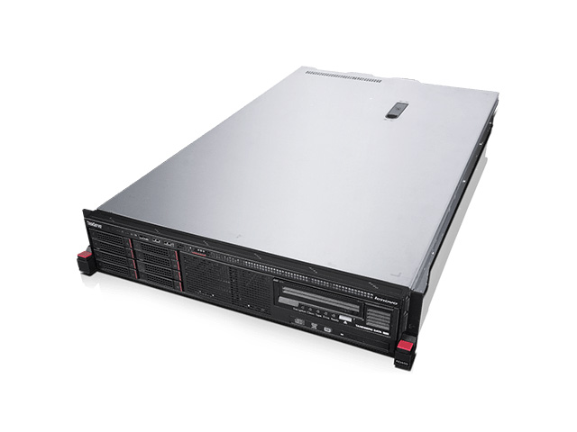 Сервер Lenovo ThinkCenter RD450 TS-RD450