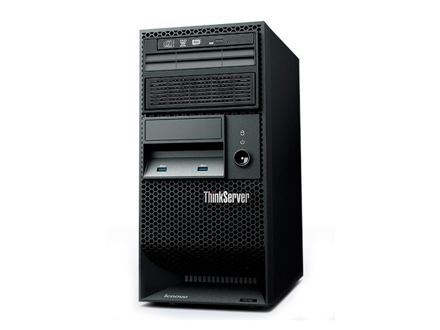 Сервер Lenovo ThinkCenter TS140