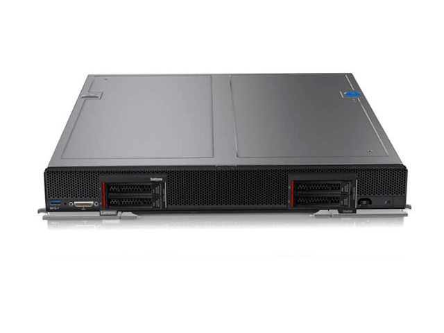 Блейд-серверы Lenovo ThinkSystem SN850