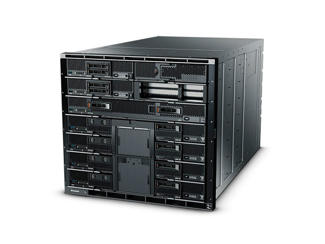 Шасси Lenovo Flex System Enterprise 8721LRG
