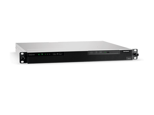 Lenovo ThinkServer RS160